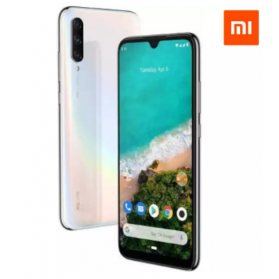 Mi A3 6.08 Hd Display 48Mp Triple Rear Camera Sd 665 Octa Core Processor