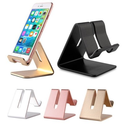 Product details of Metal Phone Holder Desktop Universal Non-slip Mobile Phone Stand Desk Holder