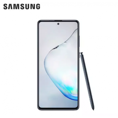 Samsung Galaxy Note 10 Lite [8GB RAM//128GB ROM] [Exclusive Launch]