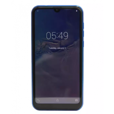 PearlTech UNIQUE 1 Smartphone 6.26 Inch HD+ Display, Face ID, 2GB Ram 16GB Rom With 1 Year Warrenty.