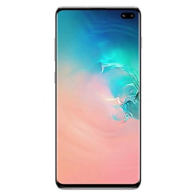 Samsung Galaxy S10 Plus (Black, 8GB RAM, 128GB Storage
