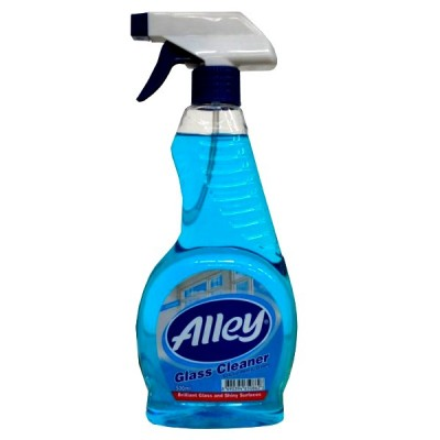 ALLEY Glass Cleaner - 500ml