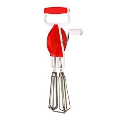 Stainless Steel Egg Beater Lassi / Butter Milk Maker / Mixer Hand Blender Stainless Steel Egg Beater Lassi / Butter Milk Maker / Mixer Hand Blender